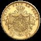 20 francs or diverses années/pays