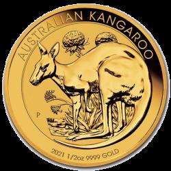 Kangourou 1/2 OZ or 2021