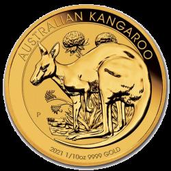 Kangourou 1/10 OZ or 2021