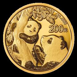 Panda 15gr or 2021